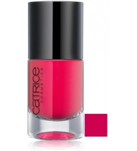 CATRICE ULTIMATE NAIL LACQUER ESMALTE DE UÑAS 26 RASPBERRYFIELDS FOREVER 10 ML