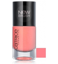 CATRICE ULTIMATE NAIL LACQUER ESMALTE DE UÑAS 82 A GALLON OF MELON 10 ML