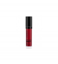 CATRICE VELVET MATT LIP CREAM 060 REDVOLUTION