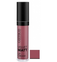 CATRICE VELVET MATT LIP CREAM 030 HAZEL-ROSE ROYCE