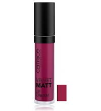 CATRICE VELVET MATT LIP CREAM 040 PLUMMING BIRD