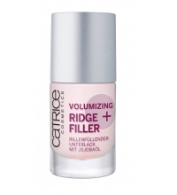 CATRICE VOLUMIZING  RIDGE + FILLER BASE ANTIESTRÍAS 10 ML