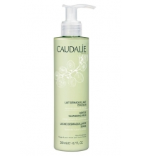 CAUDALIE LAIT DEMAQUILLANT DOUCEUR 200 ML