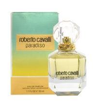ROBERTO CAVALLI PARADISO WOMAN EDP 75 ML