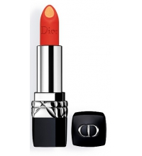 CHRISTIAN DIOR - BARRA DE LABIOS DOUBLE ROUGE 534 TEMPTING TANGERINE