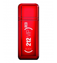 CAROLINA HERRERA 212 VIP BLACK RED EDP 100 ML ED. LIMITADA