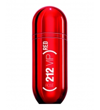 CAROLINA HERRERA 212 VIP ROSE RED EDITION EDP 80 ML VP.