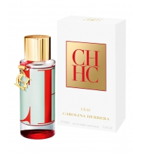 CAROLINA HERRERA CH L´EAU 2017 EDITION