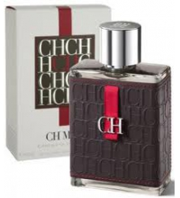CAROLINA HERRERA CH MEN EDT 50 ML