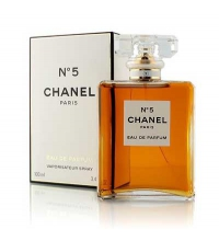 CHANEL Nº5 EDP 200 ML VAPO