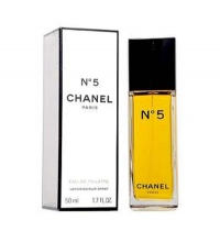 CHANEL Nº5 EDT 50 ML