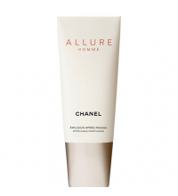 CHANEL ALLURE HOMME AFTER SHAVE BALM 100 ML