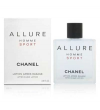 CHANEL ALLURE HOMME SPORT A/S LOCION 100 ML