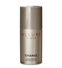 CHANEL ALLURE HOMME DEO VAPO 100 ML