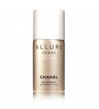 CHANEL ALLURE HOMME EDITION BLANCHE DEO VAPO 100 ML