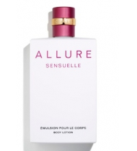 CHANEL ALLURE SENSUELLE BODY LOCION 200 ML