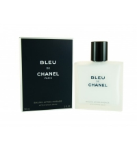 CHANEL BLEU DE CHANEL AFTER SHAVE BALM 90 ML