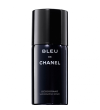 CHANEL BLEU DE CHANEL DEO SPRAY 100 ML