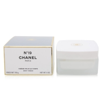 CHANEL Nº 19 BODY CREAM 150 ML