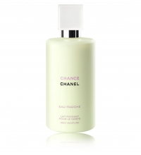 CHANEL CHANCE EAU FRAICHE BODY LOTION 200 ML