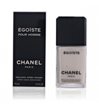 CHANEL EGOISTE AFTER SHAVE BALM 75 ML