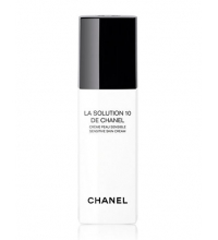 CHANEL LA SOLUTION 10 CREME PIEL SENSIBLE 30 ML