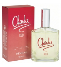CHARLIE RED EAU FRAICHE EDT 100 ML
