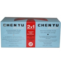 CHEN YU BIOLIA HYDRISSIMA PLUS 50ML + BIOLIA REVITALISSIMA PLUS 50ML