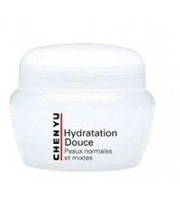 CHEN YU HYDRATION DOUCE PIELES NORMALES Y MIXTAS 50ML