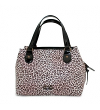 CHIC & LOVE BOLSO LEOPARDO