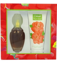 CHLOE NARCISSE EDT 100 ML + BODY LOCION 200ML SET REGALO