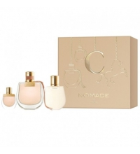 CHLOE NOMADE EDP 75 ML + EDP  5 ML + B/LOC 100 ML SET REGALO