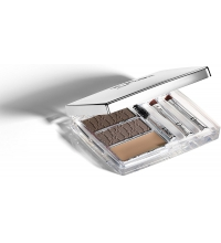 CHRISTIAN DIOR ALL-IN-BROW 3D 001 BROWN