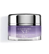 CHRISTIAN DIOR CAPTURE XP CRÈME HAUTE CORRECTION RIDES P/ NORMAL Y MIXTA 50 ml