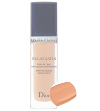CHRISTIAN DIOR DIORSKIN ECLAT SATIN 300 MEDIUM BEIGE 30 ML