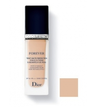 CHRISTIAN DIOR DIORSKIN FOREVER FLUIDE 020 LIGHT BEIGE 30 ML