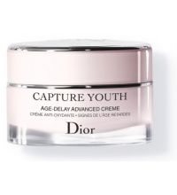 CHRISTIAN DIOR CAPTURE YOUTH CREMA ANTIOXIDANTE ANTI EDAD 50 ML