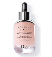 CHRISTIAN DIOR CAPTURE YOUTH MATTE MAXIMIZER SERUM MATIFICANTE ANTI EDAD 30 ML