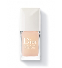 CHRISTIAN DIOR DIOR BASE COAT ABRICOT 10 ML