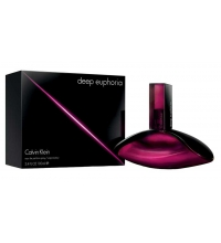CK DEEP EUPHORIA WOMAN EDP 100ML