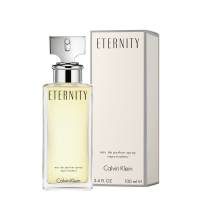 CALVIN KLEIN CK ETERNITY WOMAN EDP 100ML