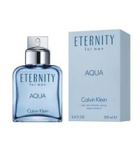 CK ETERNITY AQUA FOR MEN EDT 100 ML