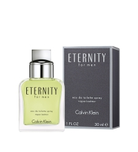 CK ETERNITY FOR MEN EDT 30 ML