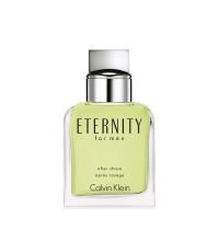 CK ETERNITY FOR MEN A/S 100 ML
