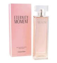 CALVIN KLEIN CK ETERNITY MOMENT EDP 100 ML