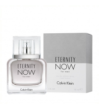 CK ETERNITY NOW FOR MEN EDT 30 ML