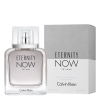 CK ETERNITY NOW FOR MEN EDT 50 ML