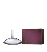 CK EUPHORIA WOMAN EDP 100ML