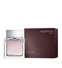 CK EUPHORIA MEN EDT 50 ML