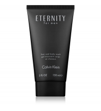 CK ETERNITY FOR MEN HAIR AND BODY WASH 200 ML
